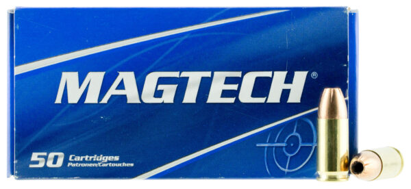 Magtech 10mm 180 GR FMJ (50)