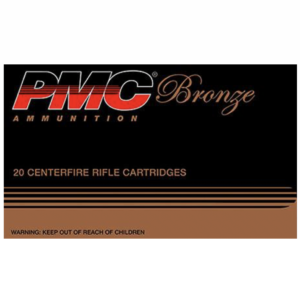 PMC 38 Special 132 Gr Bronze FMJ (50)
