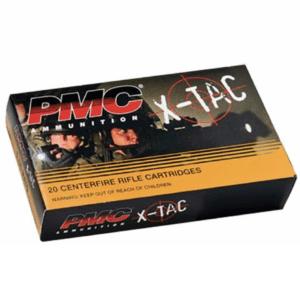 PMC 5.56mm 62 Gr Bronze LAP (20)