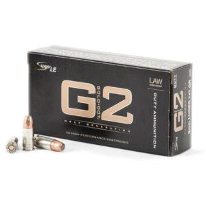 Speer 9MM 147 Gr Gold Dot G2 Duty Ammunition HP (50)