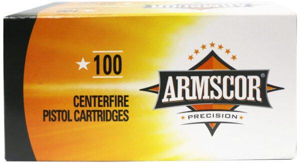 Armscor 22 TCM 9R 39 Gr. JHP (100) Value Pack