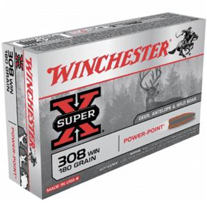 Winchester Super X 308 Win 180 Gr Power Max Bond (20)