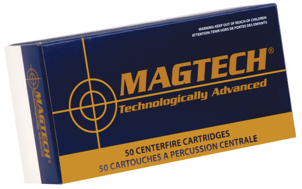 Magtech 30M1 Carbine 110 Grain Pointed Soft Point (50)