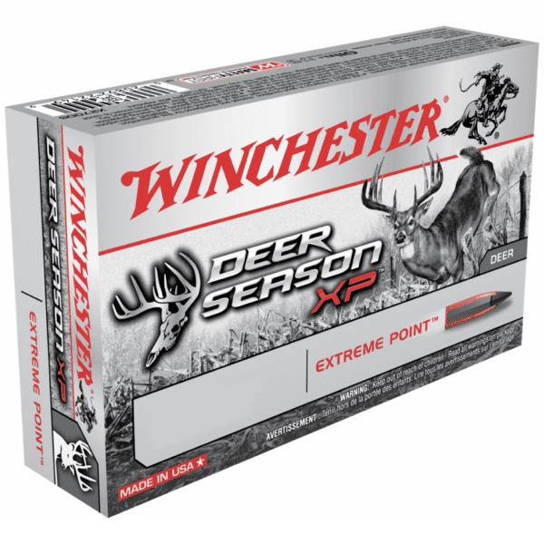 Winchester 223 Rem 64 GR Extreme Point Deer Season (20)