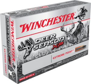 Winchester 223 Rem 64 GR Extreme Point Deer Season (20)