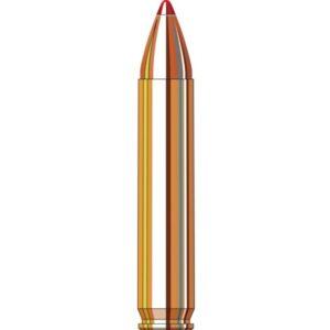 Hornady 350 Legend 165 Grain FTX (Flex Tip) Custom Ammunition (20)