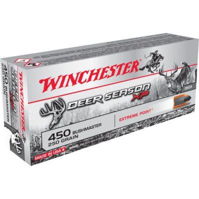 Winchester 450 Bushmaster 250 Grain Extreme Point (20)