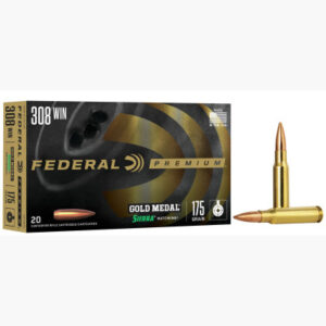 Federal 308 Win 175 Gr Sierra MatchKing BTHP (20)