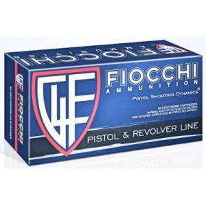 Fiocchi 10mm 180 GR FMJTC (50)
